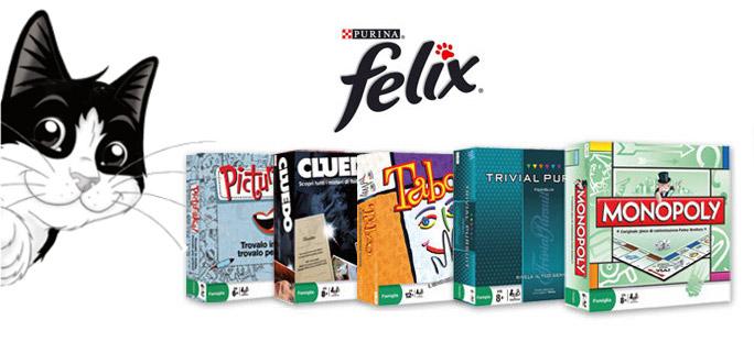 Premi Hasbro del contest Felix