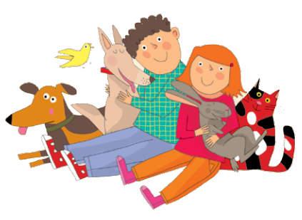 bambini-animali