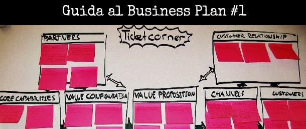 Guida al Business Plan: introduzione