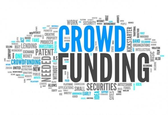 Crowdfunding: la storia