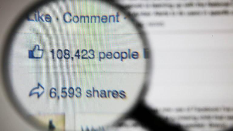 Guida alla lettura delle metriche di Facebook
