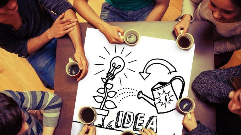 Il portale dei finanziamenti per startup