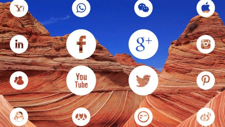 Social Media Landscape: come scegliere il canale giusto?