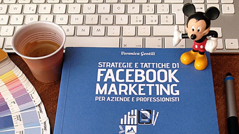 """Strategie e tattiche di Facebook Marketing per aziende e professionisti"""