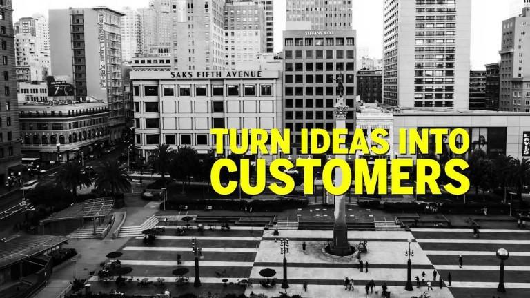 Sviluppare un'idea con il metodo Lean Startup