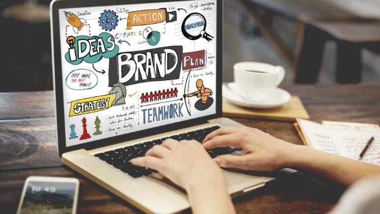 Crea il tuo primo logo