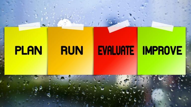 """Agile Project Management: l'approccio """"lean"""" ai progetti complessi"""