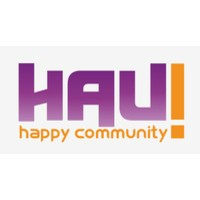 HAU! happy community