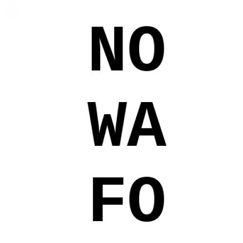 NOWAFO