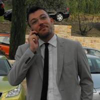 Cosimo Nicolazzo