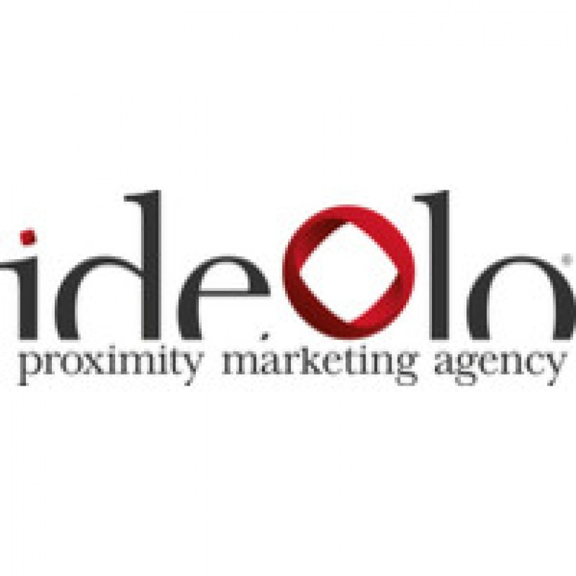 IDEOLO - Proximity Marketing Agency