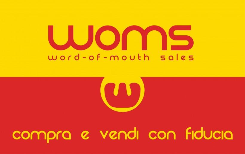 WOMS - compra e vendi con fiducia