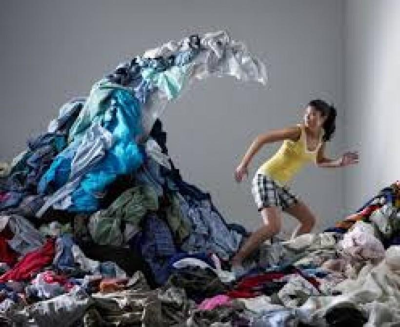 Self Wardrobe