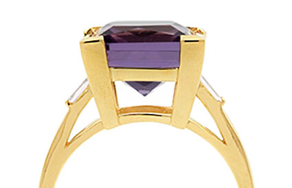 Amethyst Rings category image