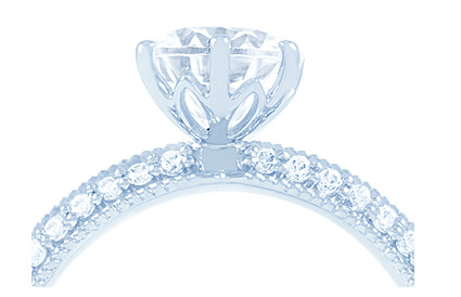 Diamond Engagement Rings category image
