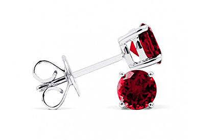 Garnet Earrings category image