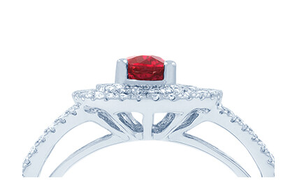Ruby Rings category image