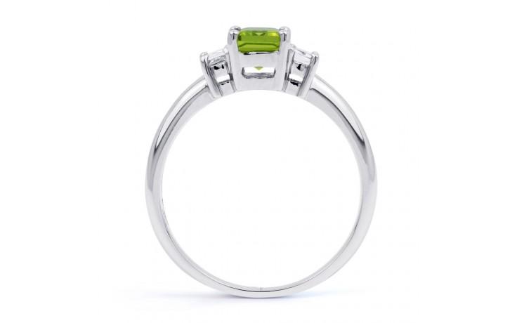 Adorn Peridot & Diamond Ring product image 3