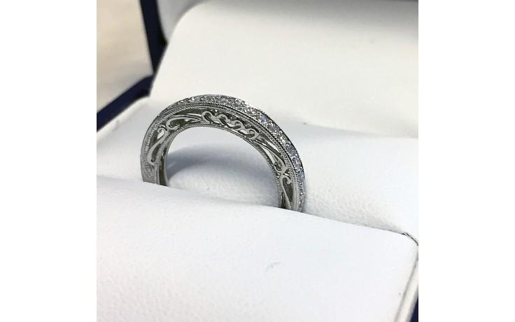 Vintage Diamond Eternity Ring product image 1