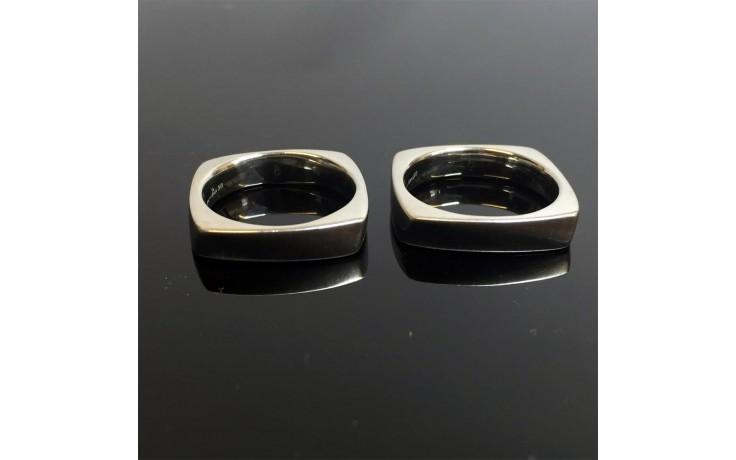 Platinum Couple Wedding Rings product image 1
