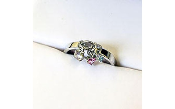 Custom Charms Ring  product image 1