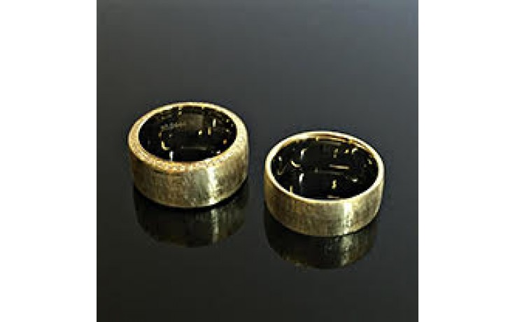 Yellow Gold Wedding Rings  product image 1