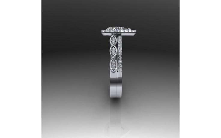 Bespoke Diamond Bridal Set product image 1