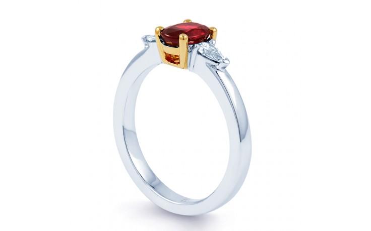 Burmese Ruby Ring product image 2