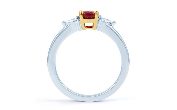Burmese Ruby Ring product image 3
