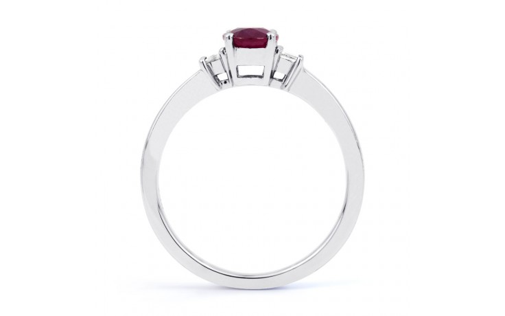 Adorn Ruby Gemstone Ring product image 3