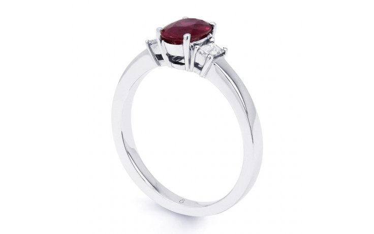 Adorn Ruby Gemstone Ring product image 2