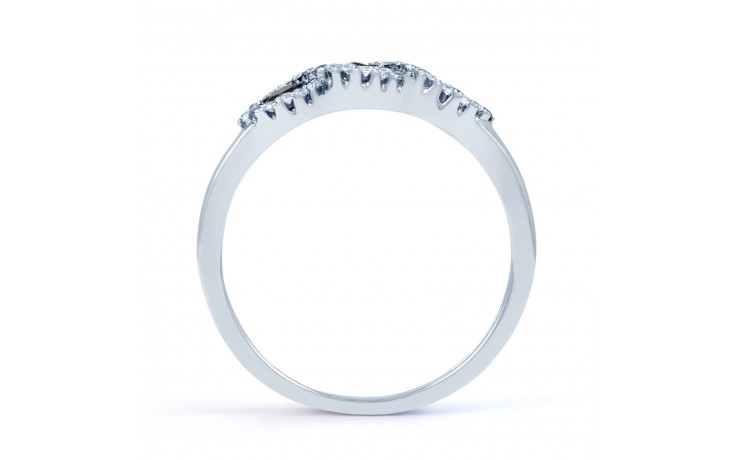 Trio Black Diamond Ring product image 3
