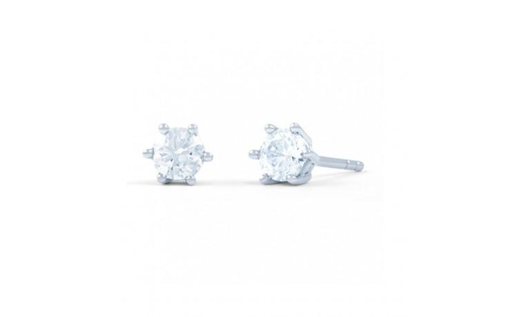 Starlight Diamond Stud Earrings product image 1