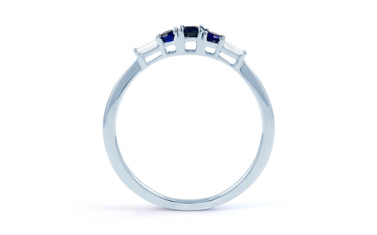 Australian Blue Sapphire Ring product image 3