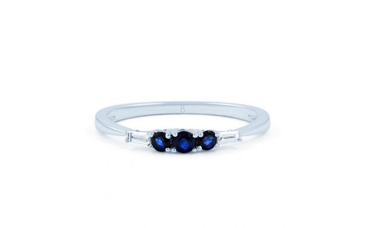 Australian Blue Sapphire Ring product image 1