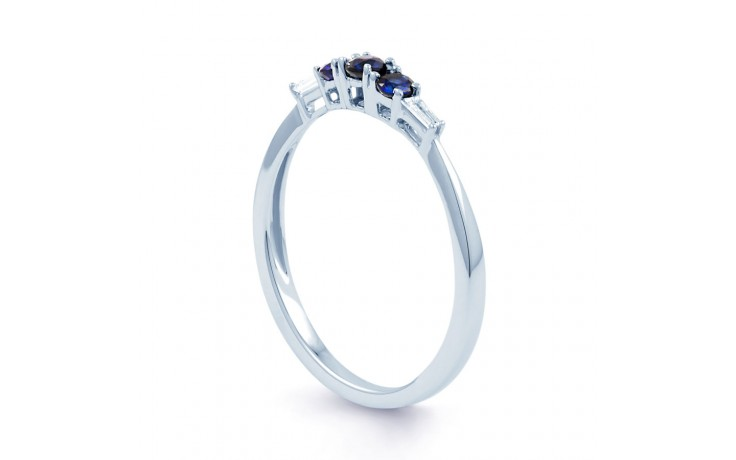 Australian Blue Sapphire Ring product image 2