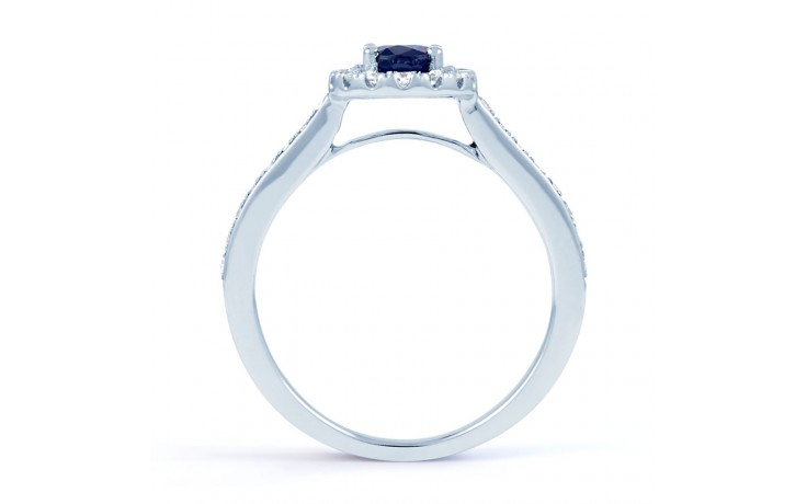 Allure Sapphire Ring product image 3