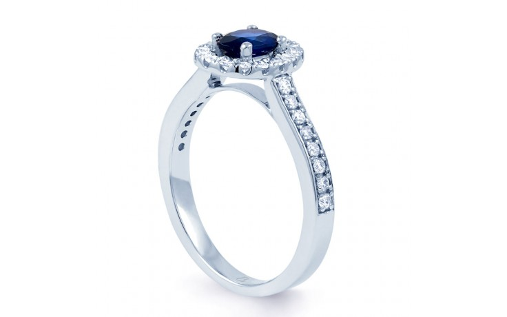 Allure Sapphire Ring product image 2