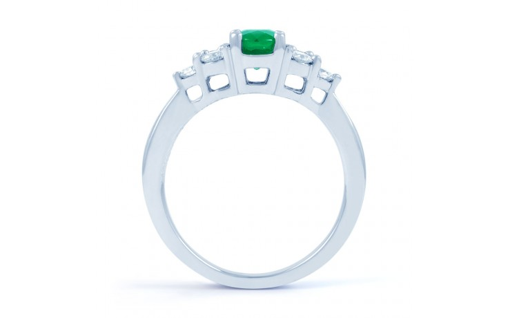 Vintage Emerald Ring  product image 3