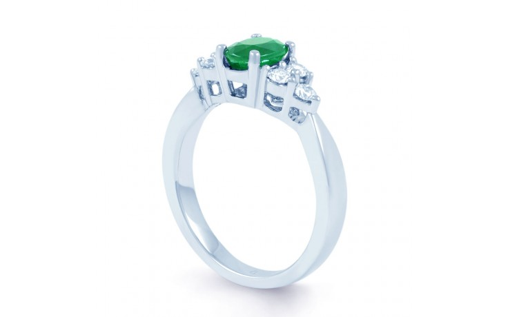 Vintage Emerald Ring  product image 2