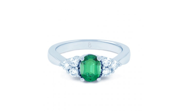 Vintage Emerald Ring  product image 1