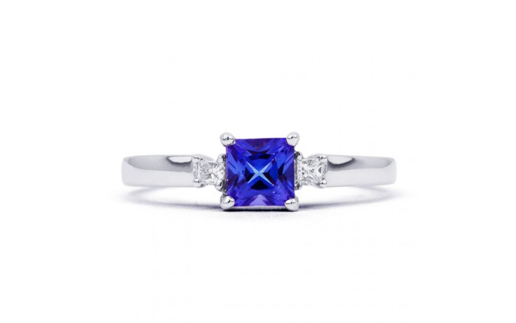 Anya Tanzanite Gemstone Ring product image 1