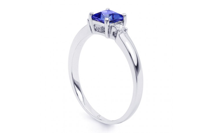 Anya Tanzanite Gemstone Ring product image 2