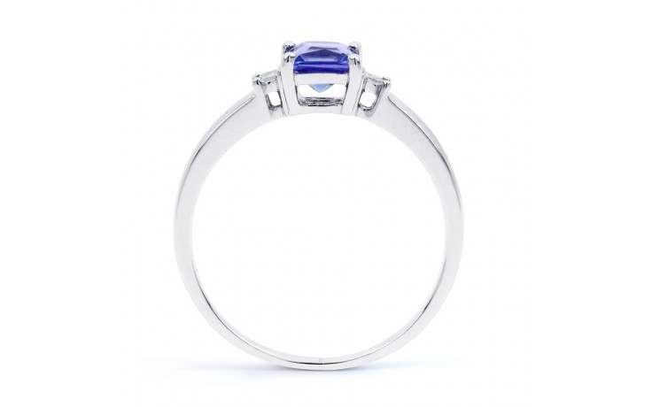 Anya Tanzanite Gemstone Ring product image 3
