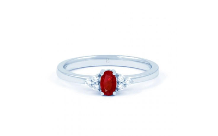 Leo Ruby Ring product image 1