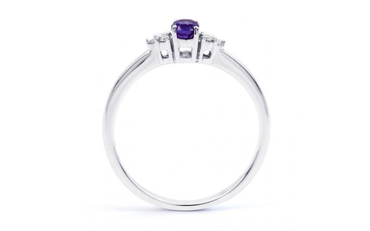 Leo Tanzanite Ring product image 3