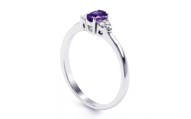 Leo Tanzanite Ring product image 2
