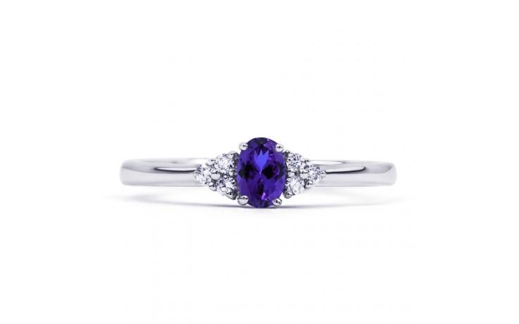 Leo Tanzanite Ring product image 1
