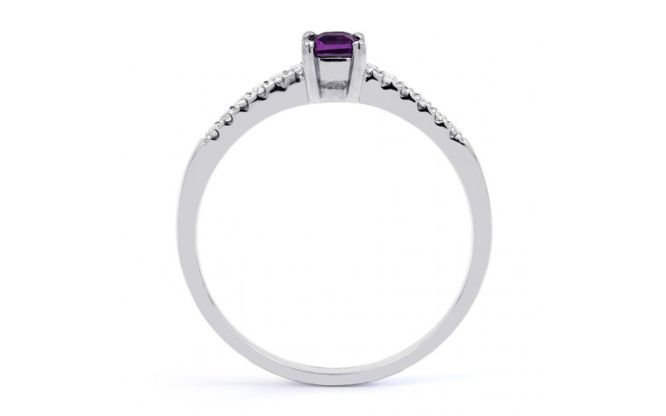 Amethyst Princess Ring product image 3