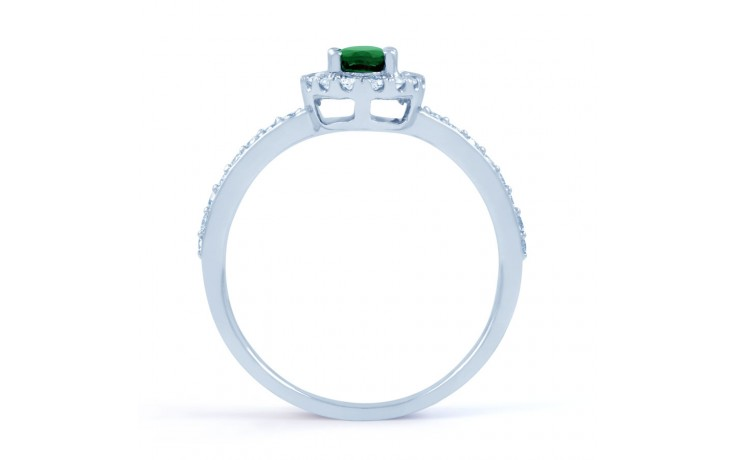 Allure Emerald Ring  product image 3